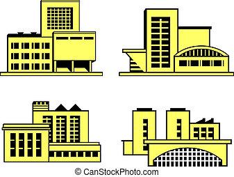 fábricas