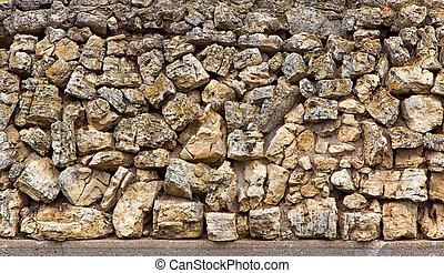 fält, sten, bakgrund