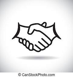 färdigkokt överenskommelse