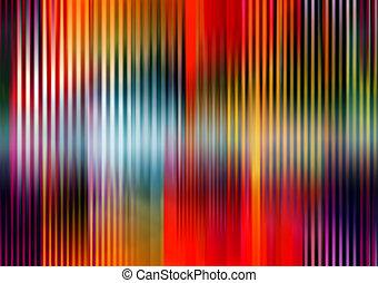 färg, stripes