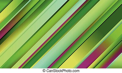 färgrik, lutning, abstrakt, nymodig, stripes, bakgrund, baner