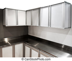 färsk, inbyggt, tillämpligheter, kök
