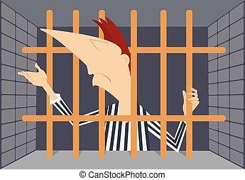 fånge
