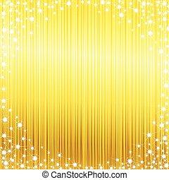 fényes, sparkly, keret
