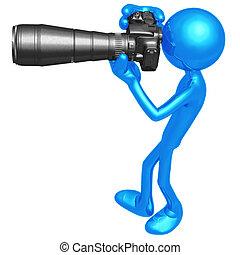 fényképész