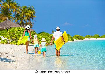 férias familiar