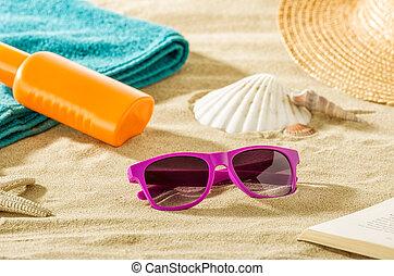 férias praia