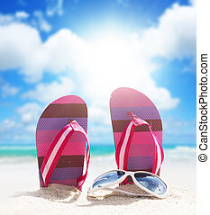 férias tropicais