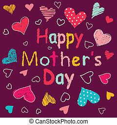 fête mères