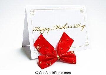 fête mères heureuse