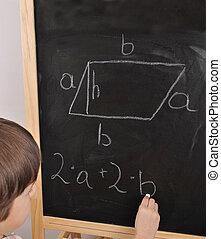 fórmulas, geomã©´ricas