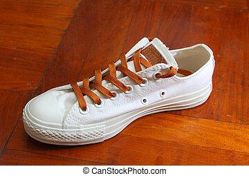 fôlatre chaussures