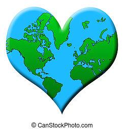 földdel feltölt, szeret