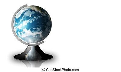 földgolyó, élénkség, fordítás, áll