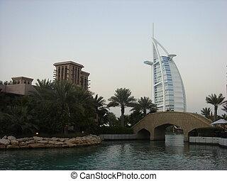 förenad arabiska emirat, dubai
