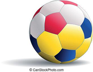 fútbol, europeo, campeonato, 2012