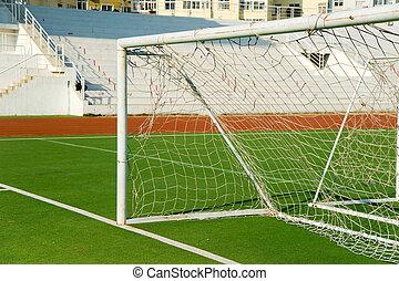 fútbol / fútbol americano, detalle, tono