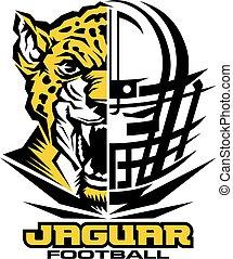 fútbol, jaguar