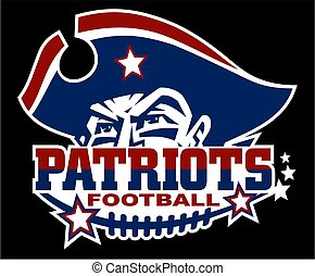 fútbol, patriotas