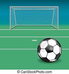fútbol, se unir, el, entero, worldfootball, se unir, el, entero, mundo