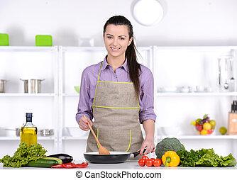 főzés