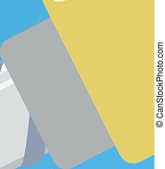 fűtőanyag, csepp, olajszivattyú, sárga