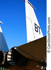 F-15 Eagle Warplane