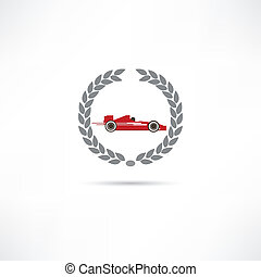 f1, icono