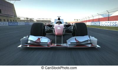 f1, racecar, geschwindigkeitsüberschreitung, vergangenheit, fotoapperat