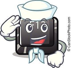 f12, κουμπί , γουρλίτικο ζώο , ναύτηs , πληκτρολόγιο