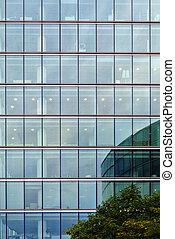 façade, bâtiment