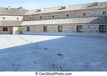 façade, predios, histórico