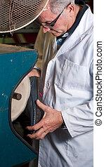 fabbricazione, calzatura