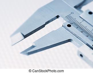 fabbricazione, compasso per pelvimetria o craniometria, ...