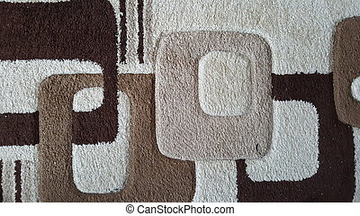 Fabric / carpet texture and background