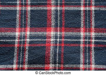 Fabric cotton texture