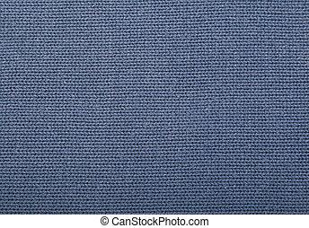 fabric dark blue background