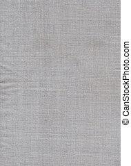 fabric., kanfas, naturlig, struktur, linne, bakgrund, gammal