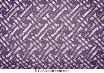 fabric mønster,