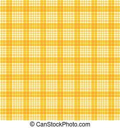 fabric orange, loincloth texture, background vector