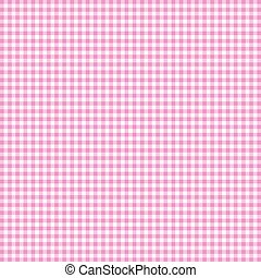 fabric pink texture and background vector