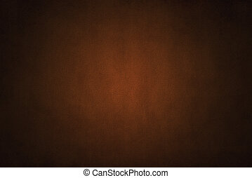 Fabric textile textured background - Brown background with...