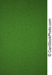 Fabric texture - Background image of a green fabric texture
