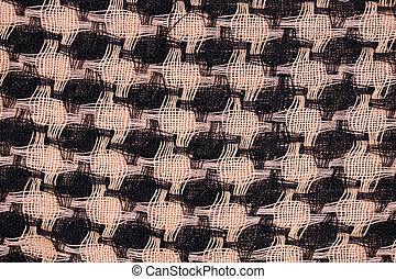 Fabric texture Cloth background