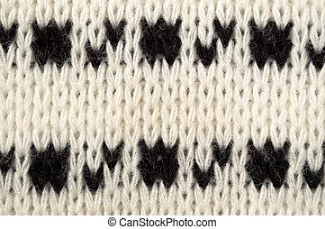 fabric texture, large ligature - background of fabrics,...