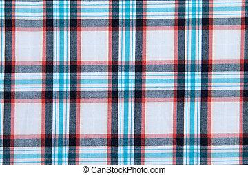 square cloth background