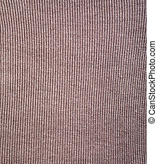 Fabric texture - Fabric gray  or brown texture