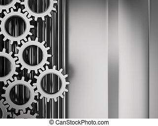 fabricación, plano de fondo