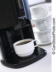 fabricant café