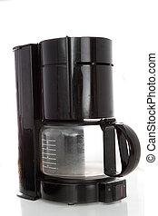 fabricant, café